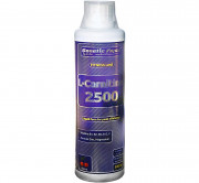 L-carnitine 2500 Genetic Force 1000мл