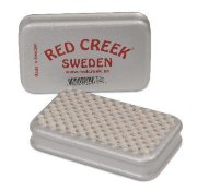 ЩЁТКА RED CREEK 044 WHYTE NYLON FINE