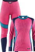 Комплект CRAFT Baselayer 1905331/720658