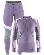 Комплект CRAFT Baselayer 1905331/733705