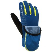 Перчатки беговые Bjorn Daehlie 2019-20 Glove Rush Estate Blue 333031_25300