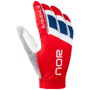Перчатки беговые Bjorn Daehlie 2019-20 Glove Revolution Norwegain Flag 332491_35400