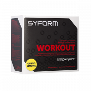 Воркаут/WORKOUT SYFORM 10саше.
