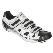 Велотуфли SCOTT ROAD COMP black/silver