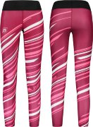 ЛОСИНЫ NONAME FITNESS TIGHTS WOS 19 ROSE