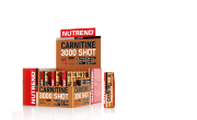Карнитин 3000 шот/ Carnitine 3000 shot Nutrend 60ml