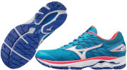 Кроссовки Mizuno WAVE RIDER 20 (W) Women's J1GD1703 01