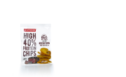 Чипы HIGHT PROTEIN CHIPS NUTREND, пакет 40гр.