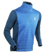 Свитер Bjorn Daehlie 2019-20 Half Zip Comfy Turkish Sea 332024_24650