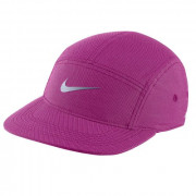 Кепка Nike AW84 Adjustable Running Hat фиол.