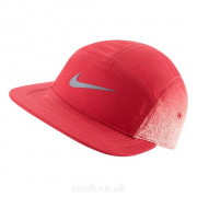 Кепка Nike AW84 Adjustable Running Hat розов.