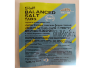 Солевые таблетки Balanced Salt Tabs 3таб.