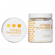 Fitness Pancakes 200 г