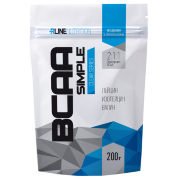БЦАА повдер/BCAA Powder doy-pack 200 гр