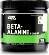 Бета-Аланин Паудер / Beta-Alanine Powder ON 263 гр.