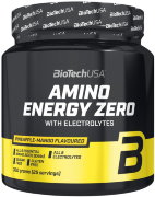 Амино Энерджи Зеро с электролитами / Amino Energy Zero with Electrolytes 360 гр. BioTech