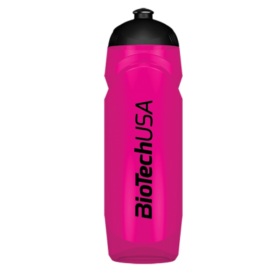 Бутылка для воды BioTechUSA Bottle 750 мл Full Magic Magenta