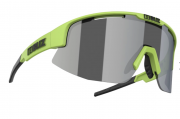 Очки BLIZ 52104-71 Active Matrix Lime Green