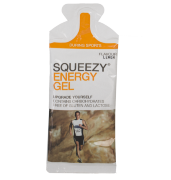 Гель энергетический ENERGY GEL squeezy 33гр. микс