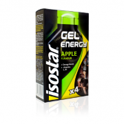 Энергетический гель isostar GEL Energy Яблоко 35г