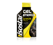 Энергетический гель Isostar Energy Gel Лимон 35г