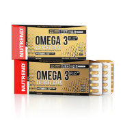 ОМЕГА 3 ПЛЮС/OMEGA 3 SOFTGEL Nutrend, капс № 120