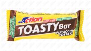 Батончик TOASTY BAR 25гр. ProAction