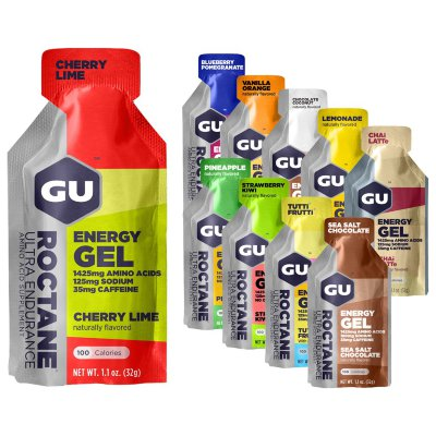 Гель энергетический GU ROCTANE ENERGY GEL