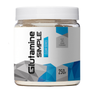 Глютамин/Glutamine Powder банка 250 гр.