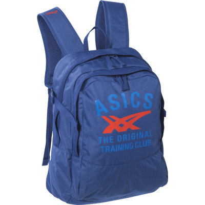 Рюкзак Asics Training Backpack 109773 8060 син.