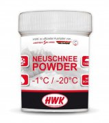 ПОРОШОК  HWK Newschnee Powder -1/-20 30гр.
